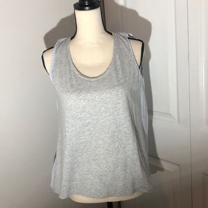 LOFT SLEEVELESS WOMEN TOP